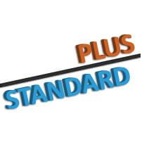 plus-vs-standard