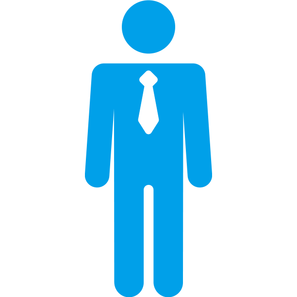 blue-single-man-square