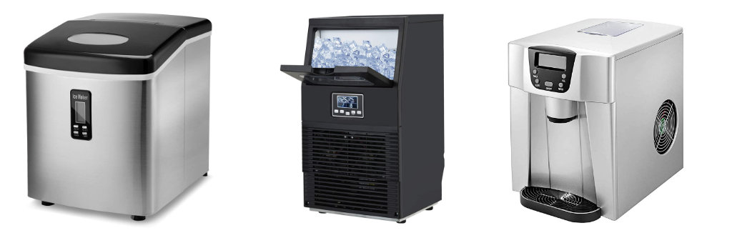 A Guide to the Best Ice Machines [2020]