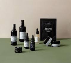 Edible Beauty Australia Anti-ageing skincare advance set — Most comprehensive