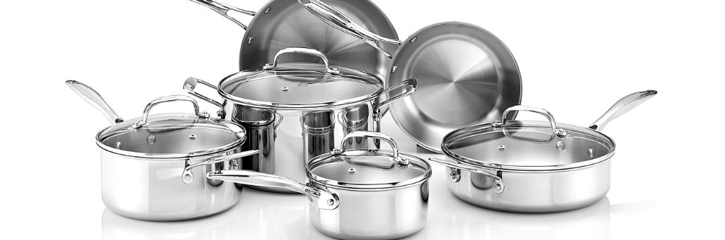 Review the 10 Best Cookware Sets in Australia: 2021 Edition