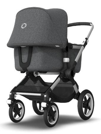 Bugaboo Fox Stroller — Luxurious Comfort