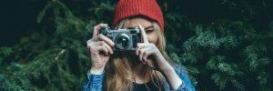 compact cameras cover