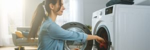 The 5 Top Front Loading Washing Machines in 2021