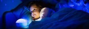 A Guide to the 4 Best Night Lights for Kids