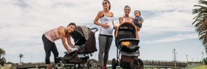 The Six Best Prams/Strollers on the Market in Australia in 2021