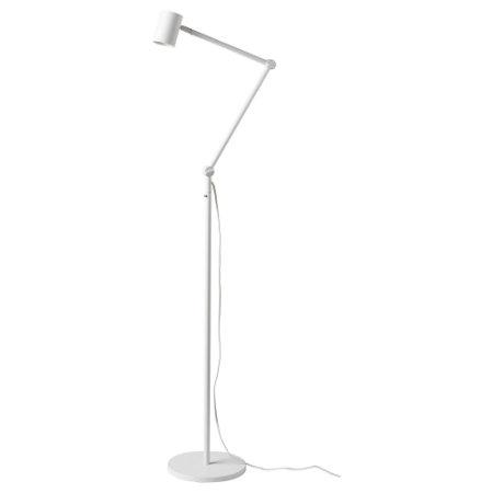 IKEA NYMANE Floor Lamp
