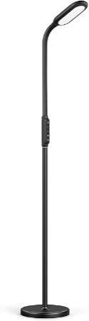 TaoTronics Dimmable LED Floor Lamp