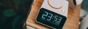 Wake Up and Live Easier with the Best Smart Clocks of 2021