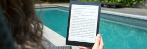 Celebrate World Book Day with the 5 Best eReaders of 2021