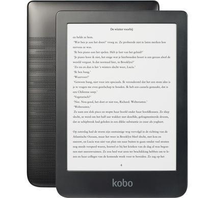 Kobo Clara — Best for borrowing books
