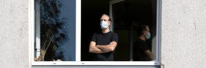 Hotel Quarantine in Australia