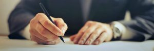 How to write a will - Tips for writing a legally binding will