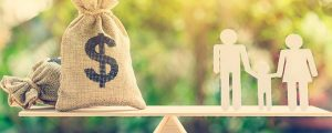 The cost of raising children: Paying for childcare vs Being a Stay-at-home parent