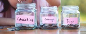 financial planning, kids, teach your kids about money