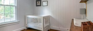 best cots for your baby